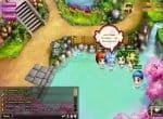 Совместный отдых персонажей игры Бумз
