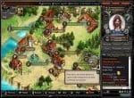 Собственные земли персонажа в игре