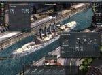 Каждая новая деталь корабля влияет на его показатели