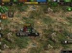 Крепость противника можно найти на карте мира