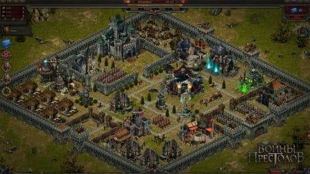 Разделяй и властвуй в игре Войны престолов