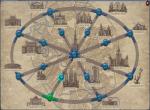 Карта тайного города