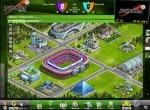 Стадион — основной объект базы
