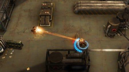 Игроки могут спрятаться за разными предметами
