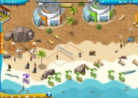 Так выглядит геймплей Bananawars