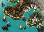 Вид на игру Pirate Storm