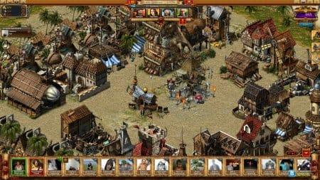 Постройки в игре Кодекс пирата