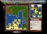 Карта мира в игре Пути истории