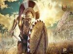 Заставка №3 к игре «Спарта: Война империй»