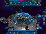 Ваша космическая база