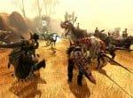 Бой на динозаврах