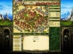 Изменение почвы города в 1100AD.