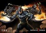 Infinite Crisis картинки