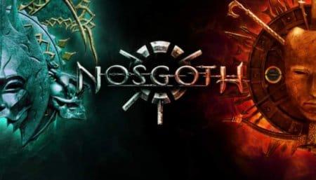 Nosgoth скачать