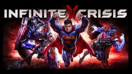 Скачать Infinite Crisis