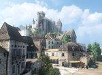 Замок не просто неприступная крепость а и хозяин владений