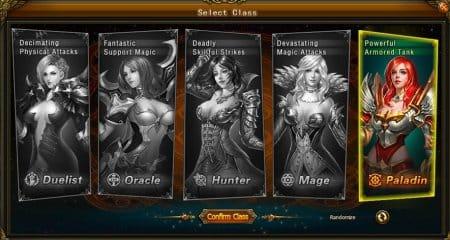 Разнообразие классов
