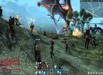 PvE битва с драконом