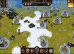 Карта мира с поселениями других игроков