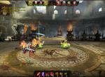 В Demon Slayer 3 можно скрывать других игроков