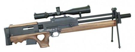 Walther WA-2000