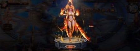 Превосходная Богиня