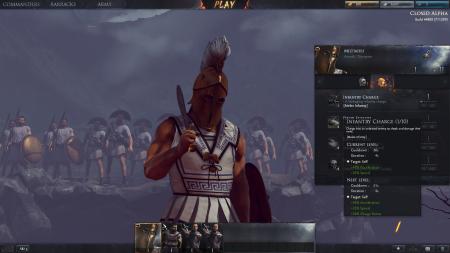 Римский полководец