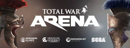Ошибки Total War: Arena