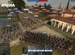 Построение войска