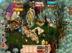 Игра Верность: Рыцари и принцессы — скриншоты 1