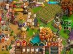 Игра Верность: Рыцари и принцессы — скриншоты 9