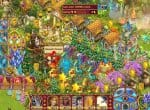 Скриншот Чародеи: Сказочная ферма 3