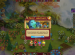 Скриншот Чародеи: Сказочная ферма 5