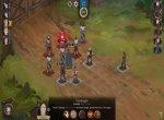 Скриншот Ash of Gods 1. Битва у ворот
