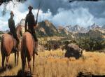 Скриншот Wild West Online 4. Засушливые прерии