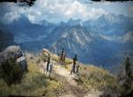 Скриншот Wild West Online 3. Предгорья
