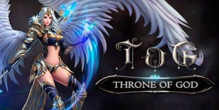 Скачать Throne of God