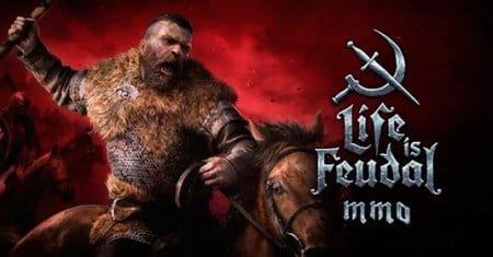 Скачать Life is Feudal: MMO