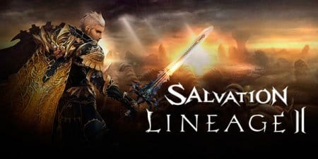 Скачать Lineage 2: Salvation