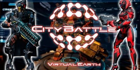 Скачать CityBattle: Virtual Earth через Steam, на сайте CityBattle: Virtual Earth