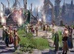 Скриншот Lost Ark 4