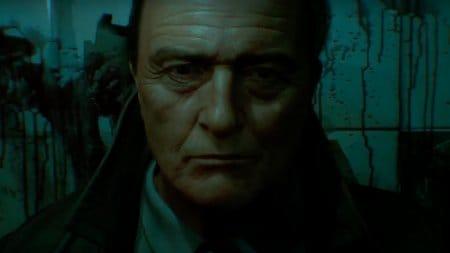 Детектив Лазарски