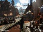 Скриншот Crowfall 1