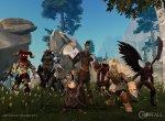Скриншот Crowfall 7